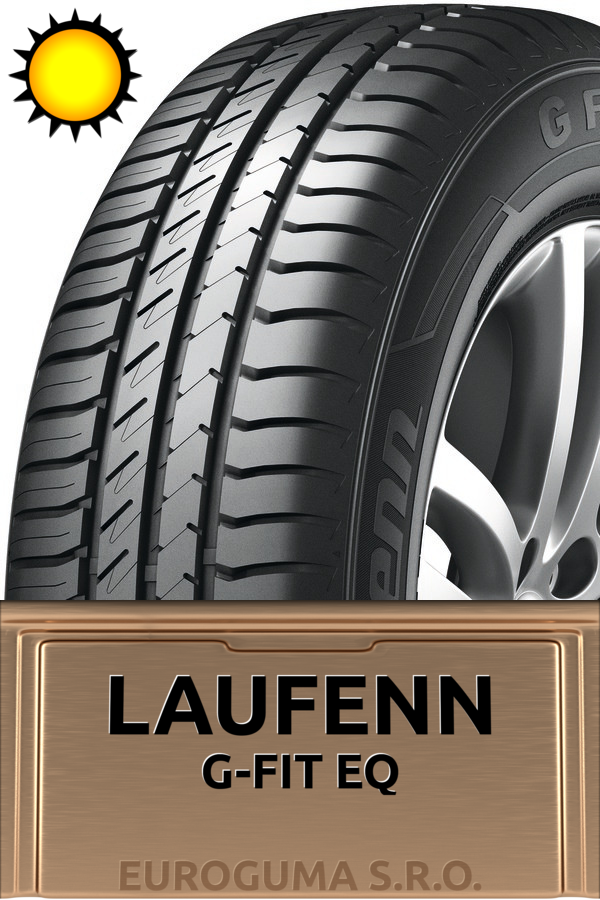LAUFENN G-FIT EQ 145/70 R13 71T