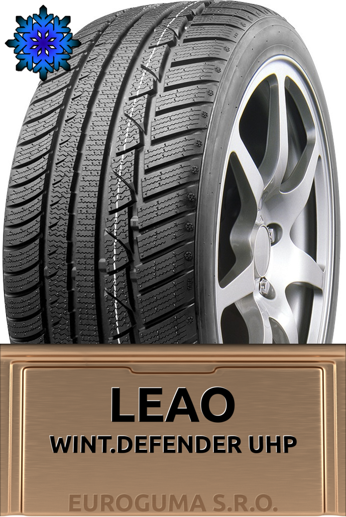 LEAO WINT.DEFENDER UHP 195/55 R15 85H