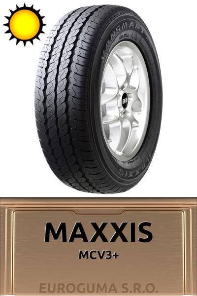 maxxis mcv3 215 70 r16c 108t c euroguma. Black Bedroom Furniture Sets. Home Design Ideas