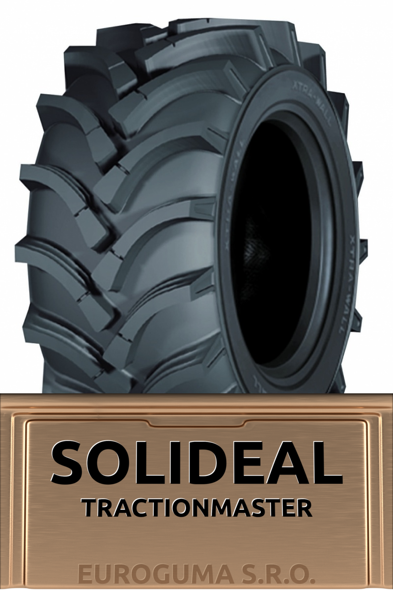 SOLIDEAL TRACTIONMASTER 15,5/80-24 14PR