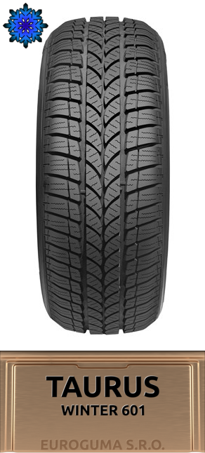 TAURUS WINTER 601 185/65 R14 86T