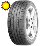BARUM BRAVURIS 3HM 255/55 R19 111V FR XL