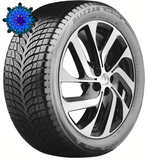 BRIDGESTONE LM500 155/70 R19 88Q BMW XL