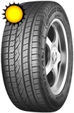 CONTINENTAL CONTICROSSCONTACT UHP 295/40 R21 111W FR XL