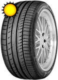 CONTINENTAL CONTISPORTCONTACT 5 225/45 R17 91W FR SSR