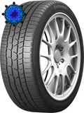 CONTINENTAL CONTIWINTERCONTACT TS 830 P 295/35 R19 104W FR XL