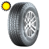 CONTINENTAL CROSSCONTACT ATR 255/70 R16 115H FR XL