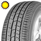 CONTINENTAL CROSSCONTACT LX SP 255/50 R20 109H FR XL