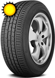 CONTINENTAL CROSSCONTACT LX SPORT 275/45 R21 107H FR