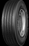 CONTINENTAL HSL2+ ECO-PLUS 295/80 R22,5 152/148(16PR) M