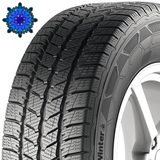 CONTINENTAL VAN CONTACT WINTER 165/70 R14C 89R C