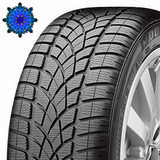 DUNLOP SP WINTER SPORT 3D 235/40 R19 96V XL
