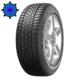 DUNLOP SP WINTER SPORT 4D MFS 205/45 R17 88V XL