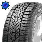DUNLOP SP WINTER SPORT 4D 225/50 R17 94H ROF