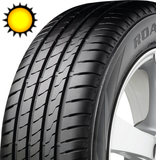 FIRESTONE ROADHAWK 255/50 R19 107Y XL
