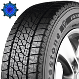 FIRESTONE VANHAWK WINTER-2 165/70 R14C 89R C