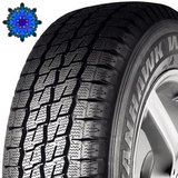 FIRESTONE VANHAWK WINTER 195/70 R15C 104/102 R C