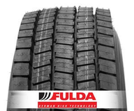 FULDA WINTERFORCE 315/80 R22,5 156/154 K/L 3PMSF M+S