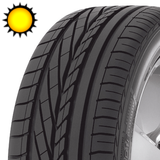 GOODYEAR EXCELLENCE 255/45 R20 101W A0 AUDI