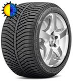 GOODYEAR VECTOR 4SEASONS 175/65 R14C 90/88 T C M+S