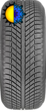 GOODYEAR VECTOR 4SEASONS SUV G2 235/45 R19 99V M+S MFS XL