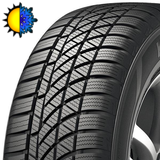HANKOOK KINERGY-4S 195/60 R16 89H