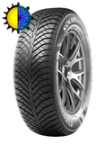 KUMHO HA31 ALL SEASON 215/60 HR17 96H