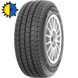 MATADOR MPS125 VARIANT ALL WEATHER 205/65 R15C 102/100 T C M+S