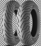 MICHELIN CITY GRIP GT 120/70-12 51P