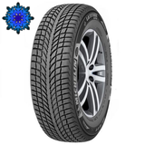 MICHELIN LATITUDE ALPIN LA2 GRNX 255/50 R19 107V XL