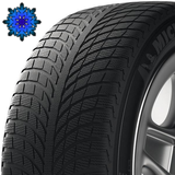 MICHELIN LATITUDE ALPIN LA2 255/50 R19 107V RFT XL