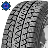 MICHELIN LATITUDE ALPIN 255/50 R19 107H XL