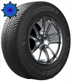 MICHELIN PILOT ALPIN 5 SUV 235/50 R19 103V FR XL