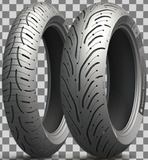 MICHELIN PILOT ROAD 4 SC 120/70 R15 56H