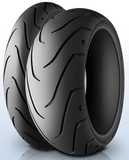 MICHELIN SCORCHER 11 120/70 R18 59W