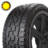 PIRELLI SCORPION ALL TERRAIN PLUS 245/70 R16 111T M+S XL