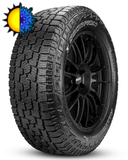 PIRELLI SCORPION ALL TERRAIN PLUS 225/65 HR17 102H