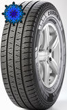 PIRELLI WINTER CARRIER 195/70 R15C 104/102 R C
