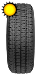 TAURUS LIGHT TRUCK 101 195/80 R14C 106/104 R C