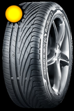 UNIROYAL RAINSPORT 3 235/55 R17 99V FR